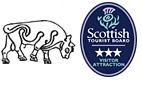 3 Star Visitor Attraction - Scottish Tourist Board